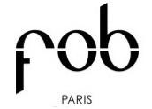 fob ロゴ