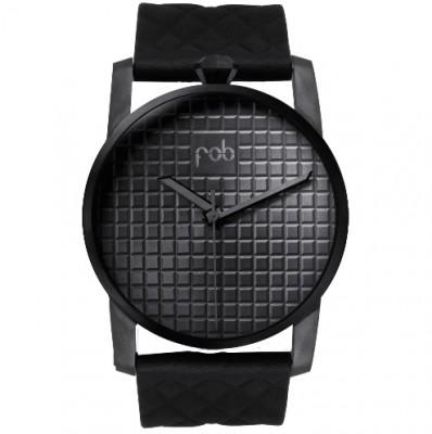 R413 Clous de Paris Noir 1